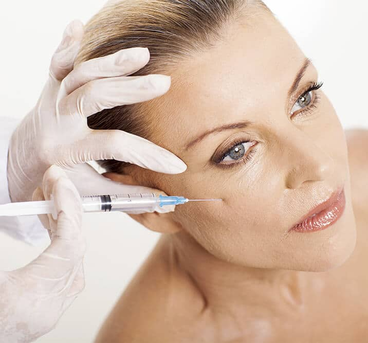 kybella face one